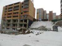 Альбатрос-III (Дачная улица, 35б) - Фото строительства
