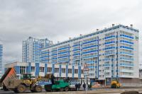Белые росы, д.7 (Карамзина улица)