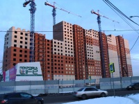Покровка-Life - Фото строительства