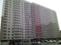 Белые росы, д.16 (Карамзина улица)