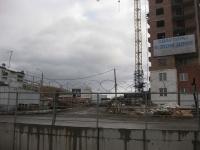 River side (Железнодорожников, д.22д) - Фото строительства