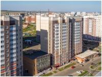 Покровский 3мкр., д.1 (Дмитрия Мартынова улица)