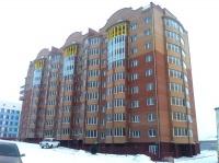 Рябиновый сад, 1 (Елены Стасовой, 40а)